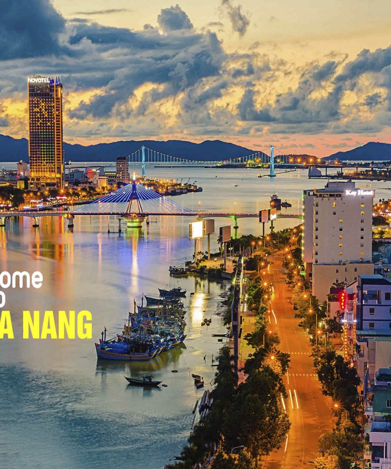how to get from hoi an to danang airport