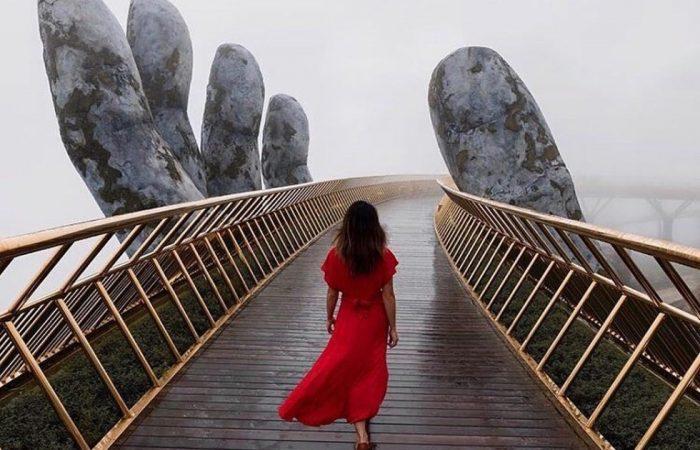 Ba Na Hill Travel Experience 2020