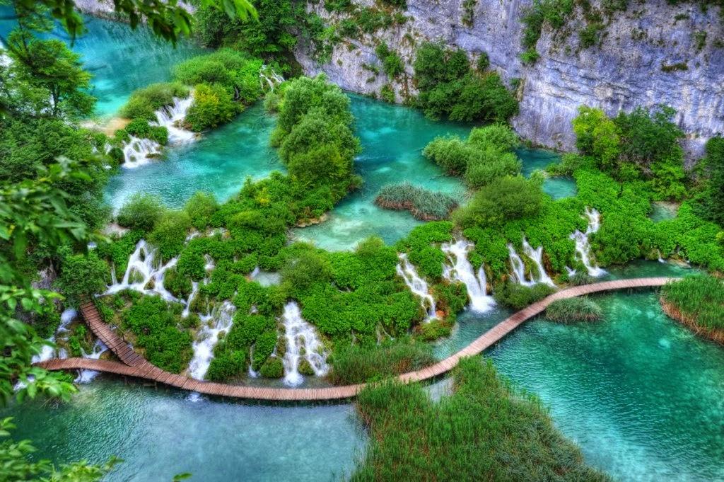 Explore Bach Ma National Park