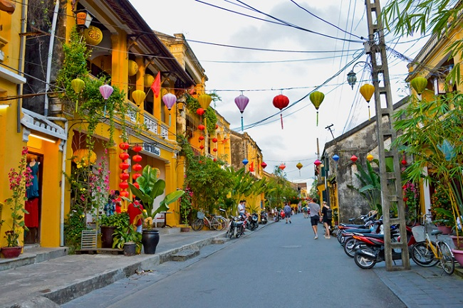 Introducing Hoi An Ancient Town