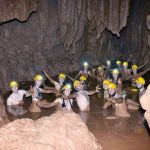 Chay River - Dark Cave